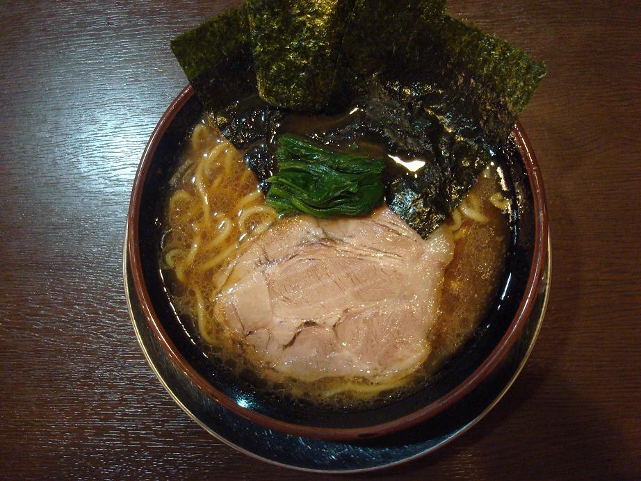 麺や武吉兆パート2 (移転)
